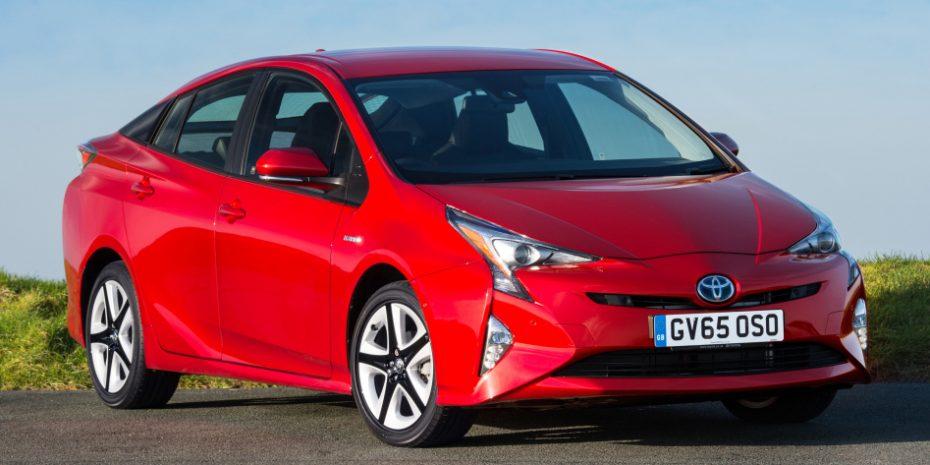 El nuevo Toyota Prius ya tiene precio en Francia: Es más caro que el actual