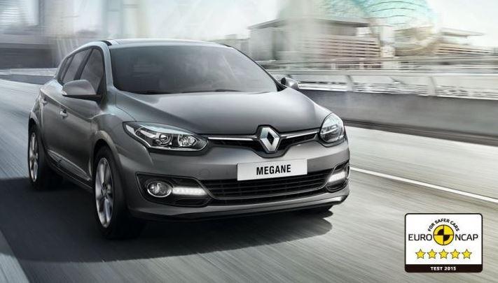 Global NCAP le echa la bronca a Renault y al Mégane