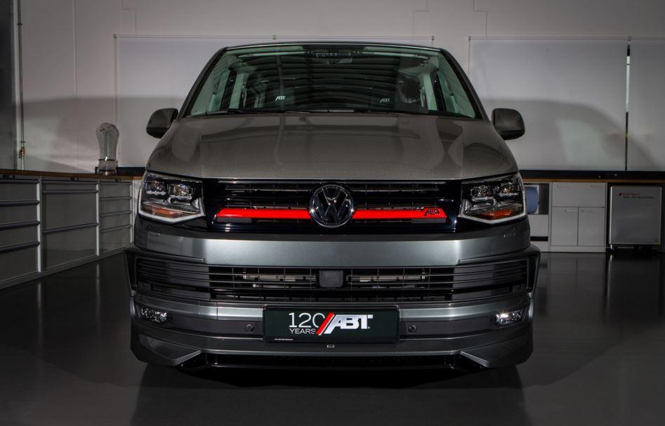 ABT VW T6 11