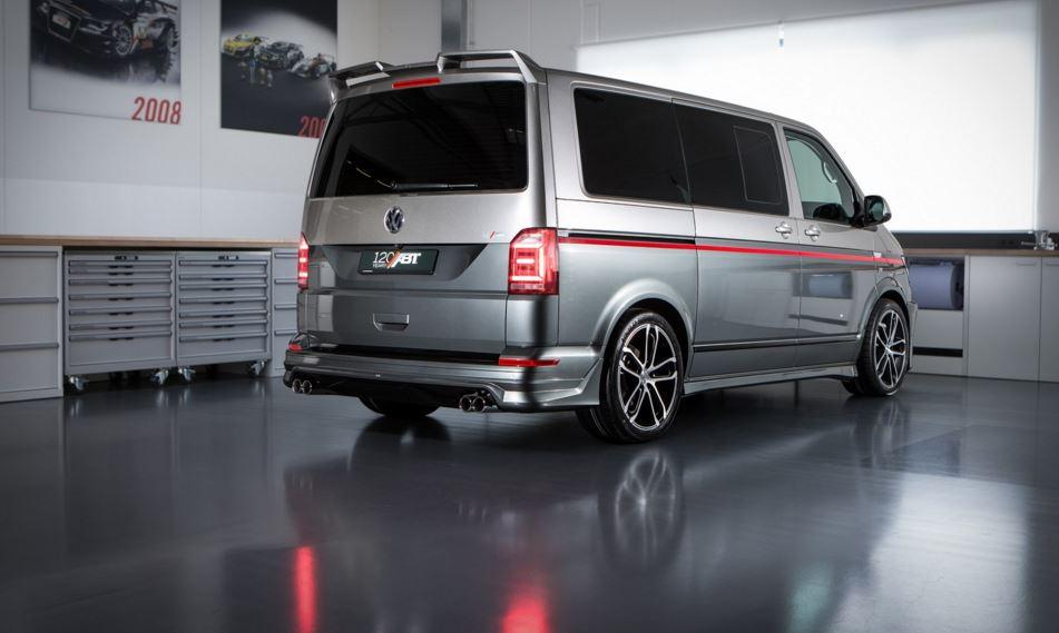 ABT VW T6 14