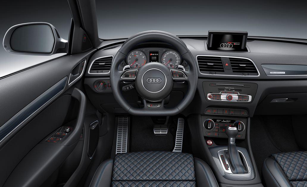 Audi RSQ3 Performance 10