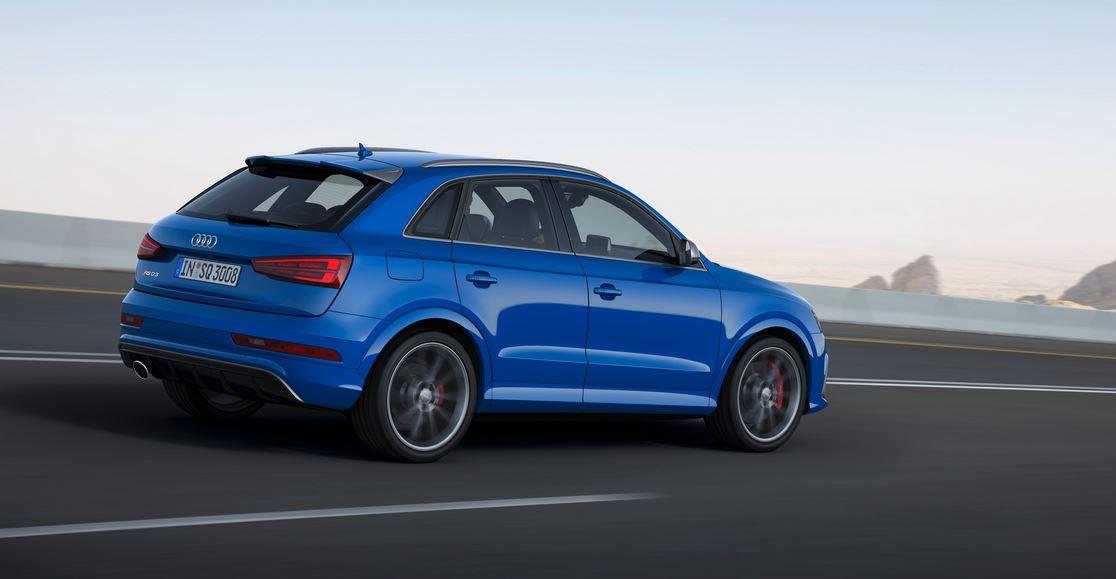 Audi RSQ3 Performance 6