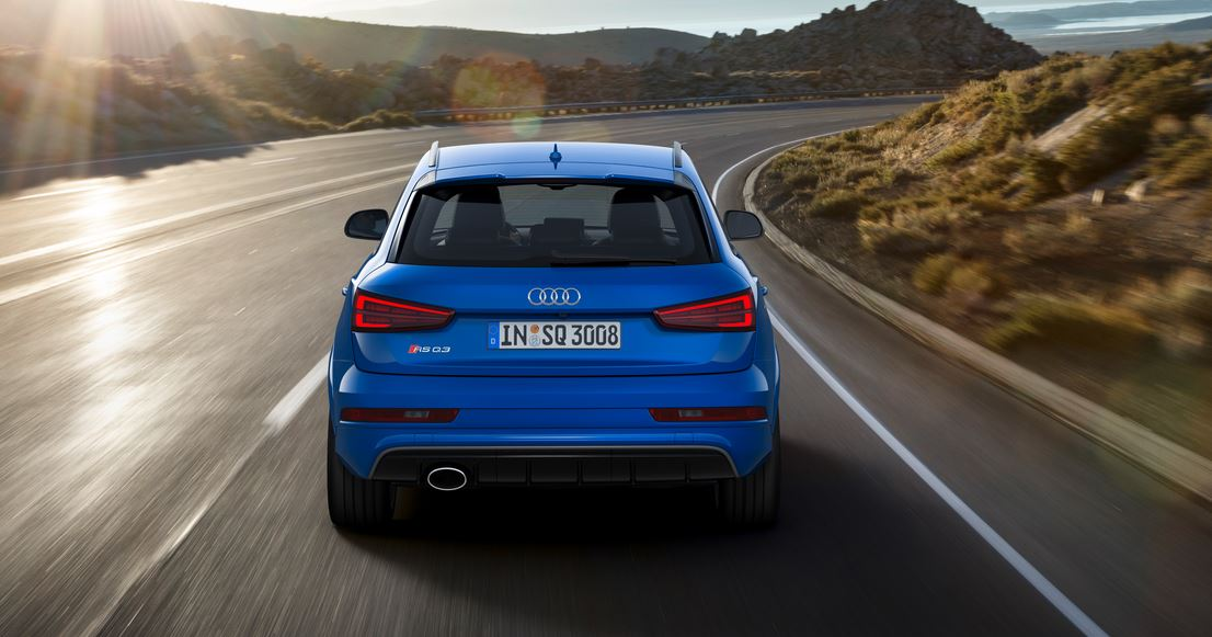 Audi RSQ3 Performance 9