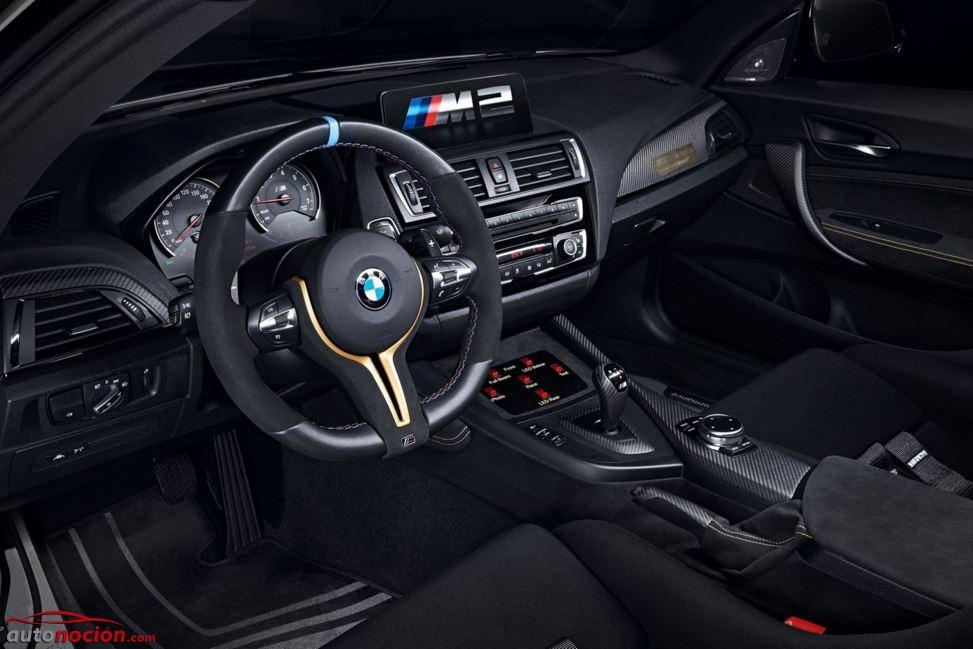 BMW M2 Coupé Moto GP (7)
