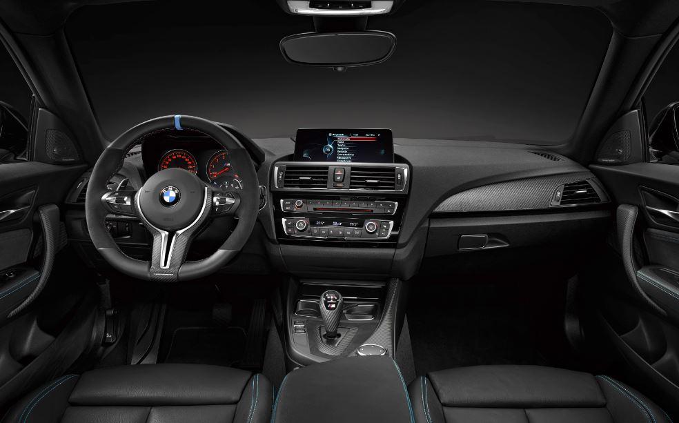 BMW M2 M parts 1