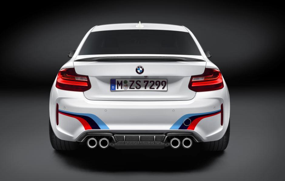 BMW M2 M parts 10