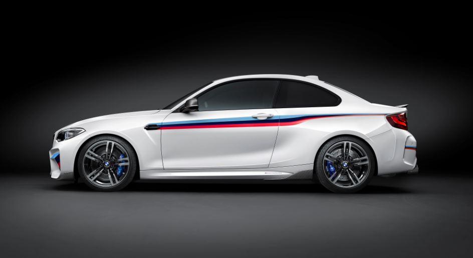 BMW M2 M parts 11