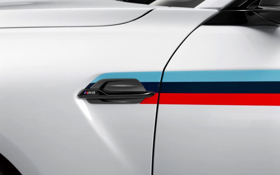 BMW M2 M parts 3