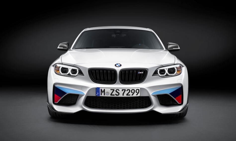 BMW M2 M parts 4