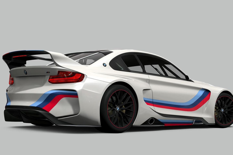 BMW M2 Vision Gran Turismo (2)