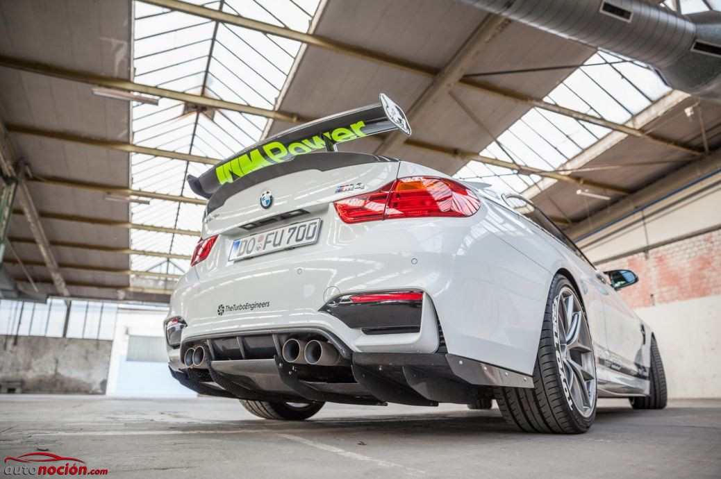 BMW M4R por Carbonfiber Dynamics (8)