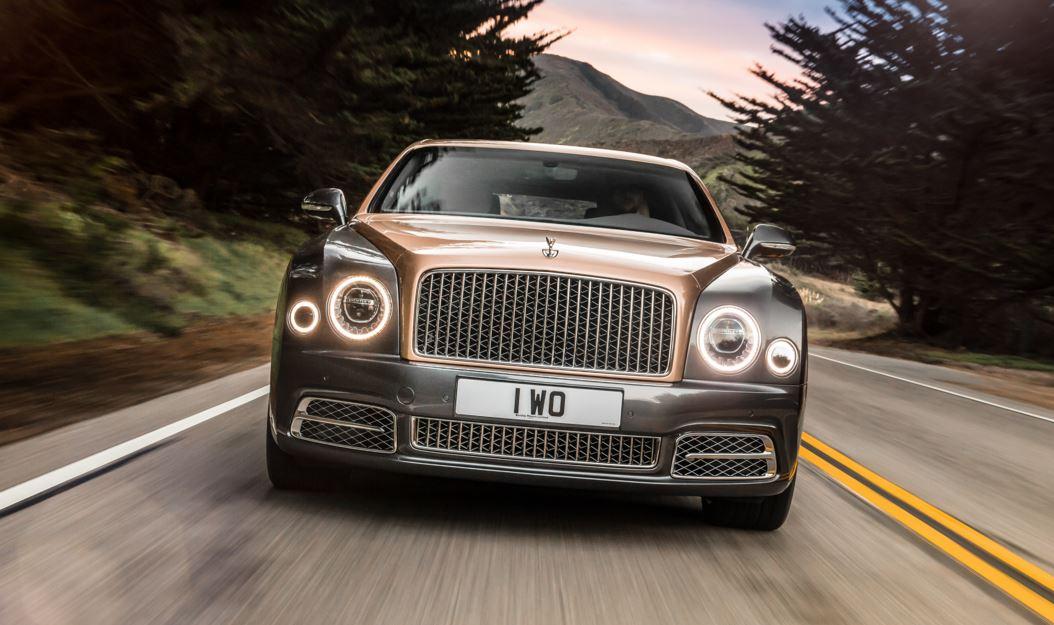 Bentley 11
