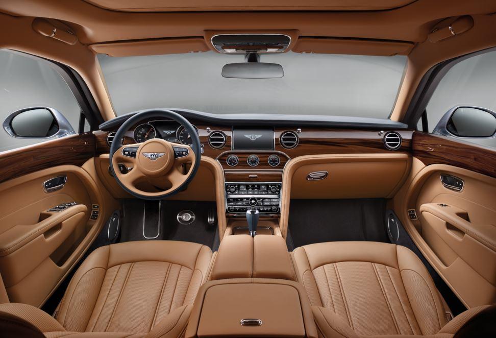Bentley 13