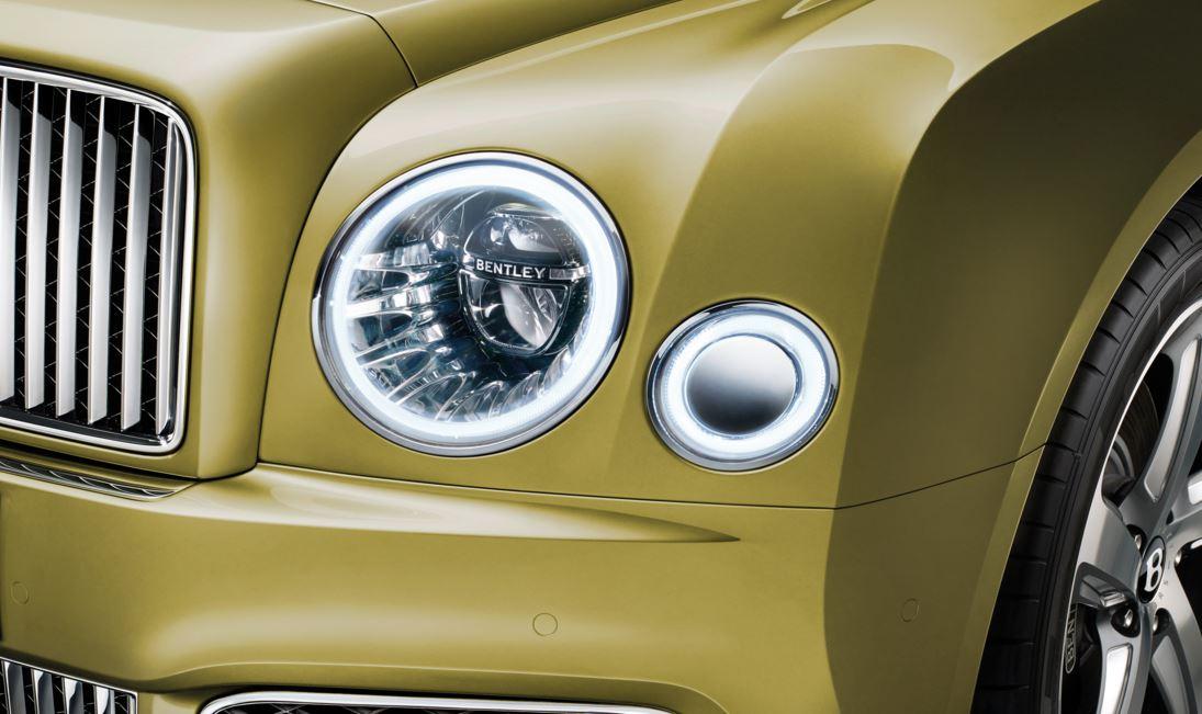 Bentley 26