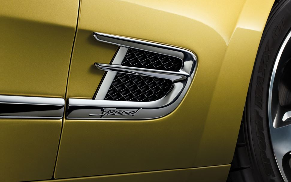 Bentley 29