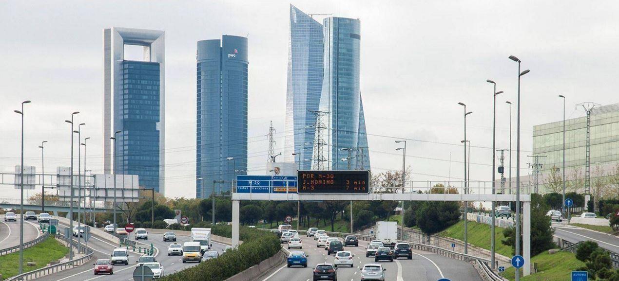 Contaminación Madrid (1)