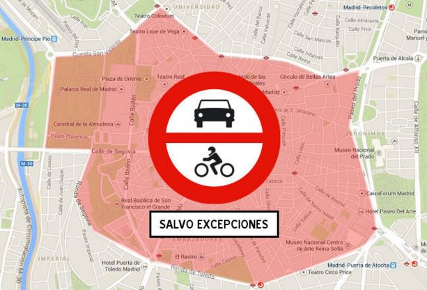 Contaminación Madrid (2)
