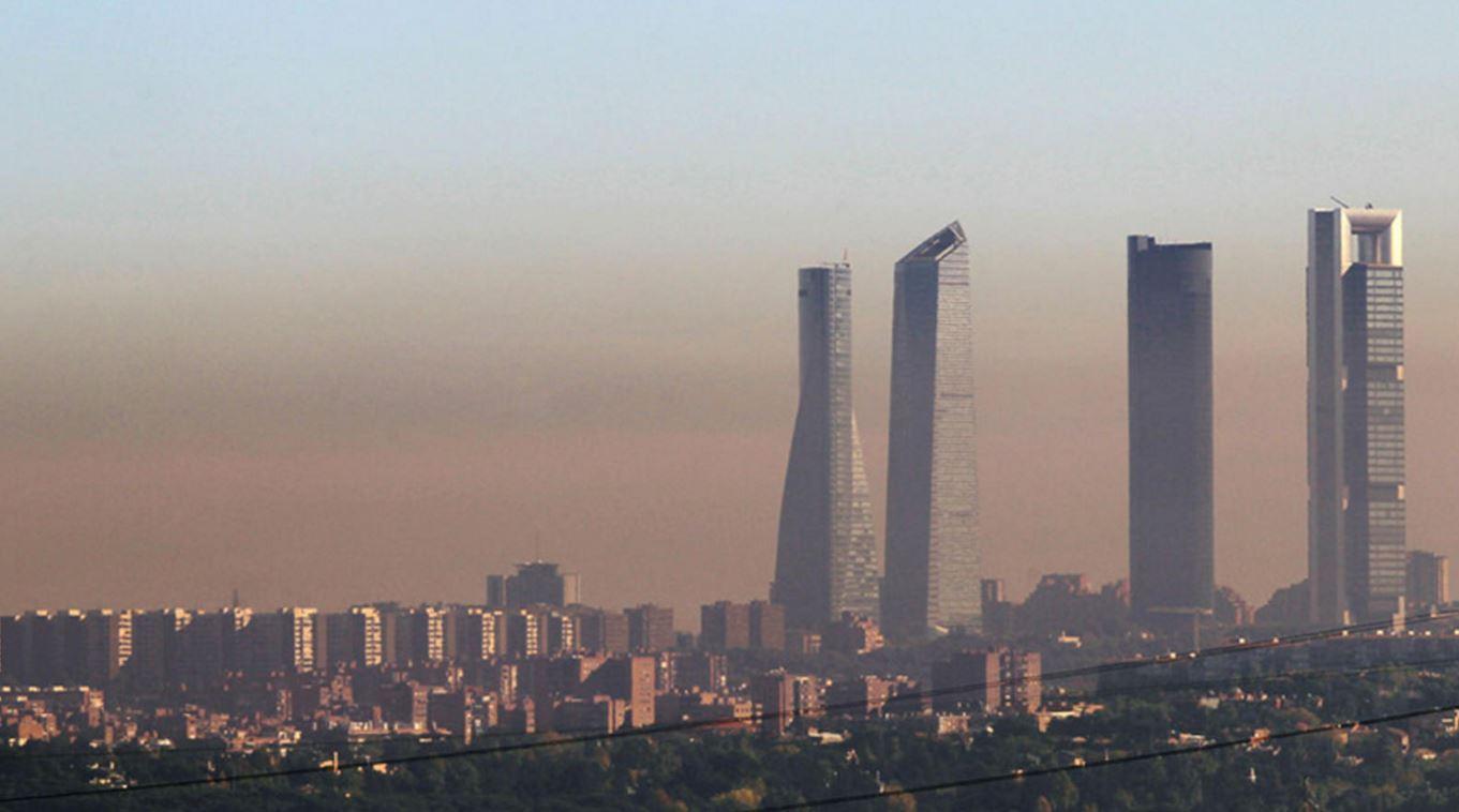 Contaminación Madrid (3)