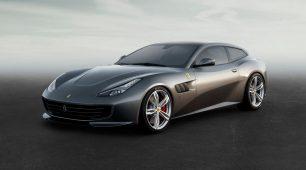 Adiós definitivo a los Ferrari GTC4Lusso y GTC4Lusso T: Dejando paso al SUV Purosangue