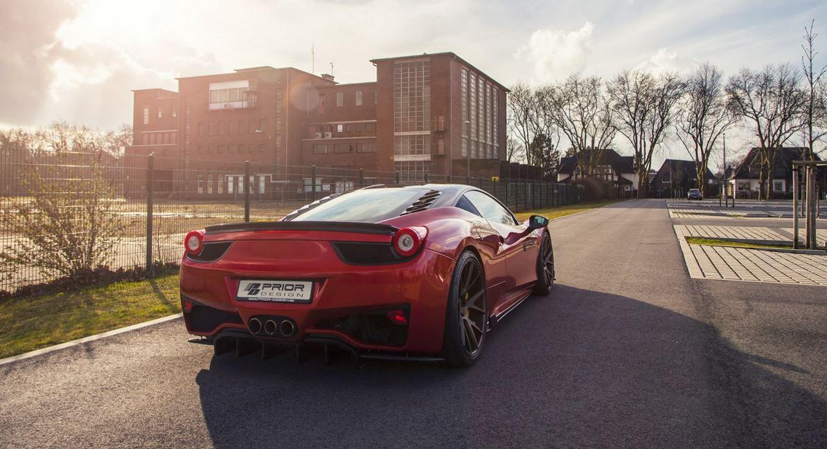 Ferrari Prior 5