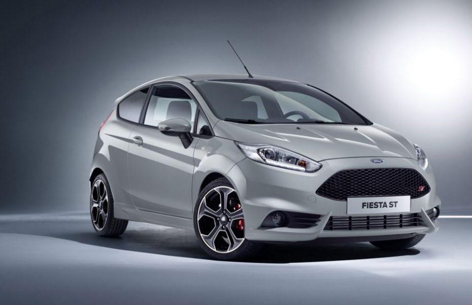 Nuevo Ford Fiesta ST200: ¡Hasta 215 CV y 320 Nm de par durante un máximo de 15 segundos!