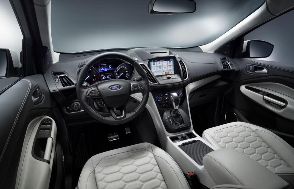 Ford kuga Vignale 5