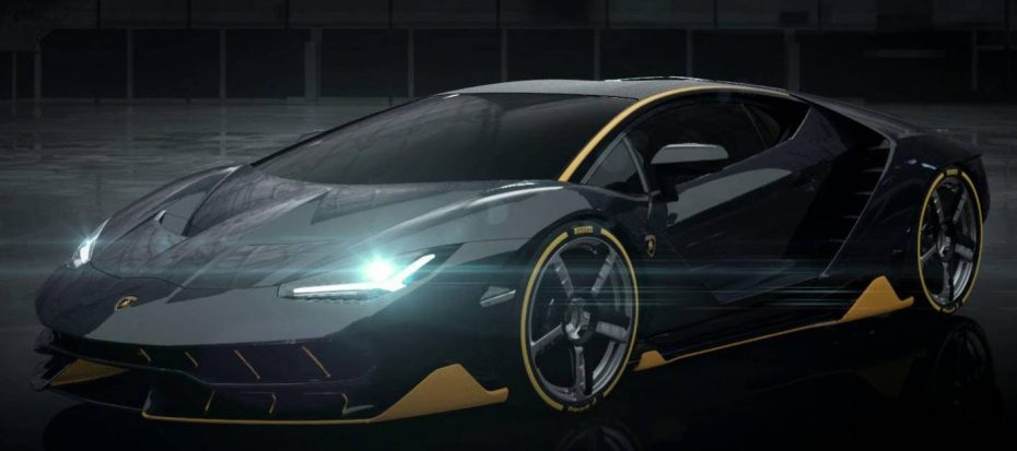 ¡Filtrado! El brutal Lamborghini Centenario se cuela en la Red antes de tiempo