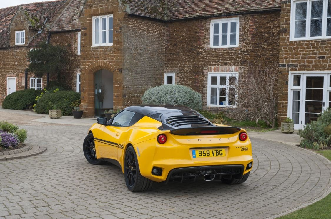 Lotus Evora Sport 410 (2)