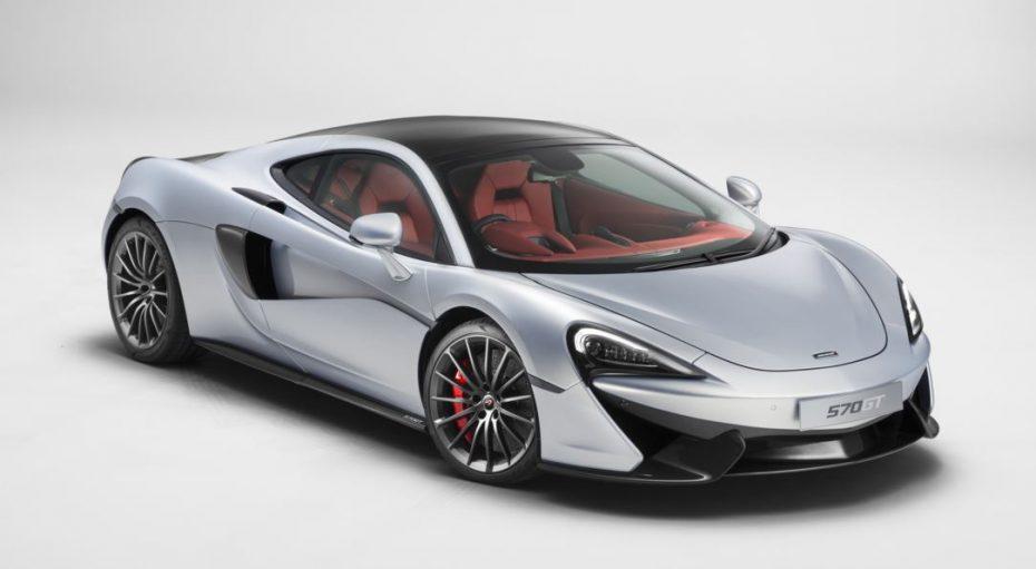 McLaren dobló sus ventas en 2016: ¿Perdiendo exclusividad?
