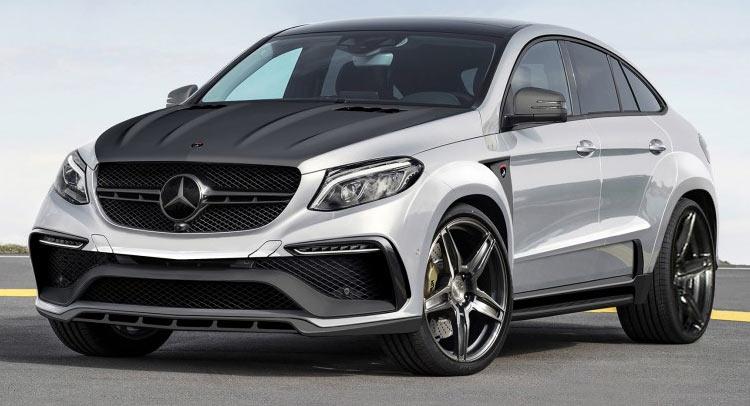 Mercedes TopCar