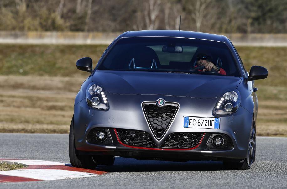 Nuevo Alfa Romeo Giulietta 2016 2