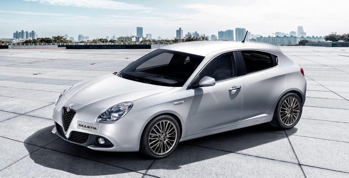 Nuevo Alfa Romeo Giulietta 2016 26