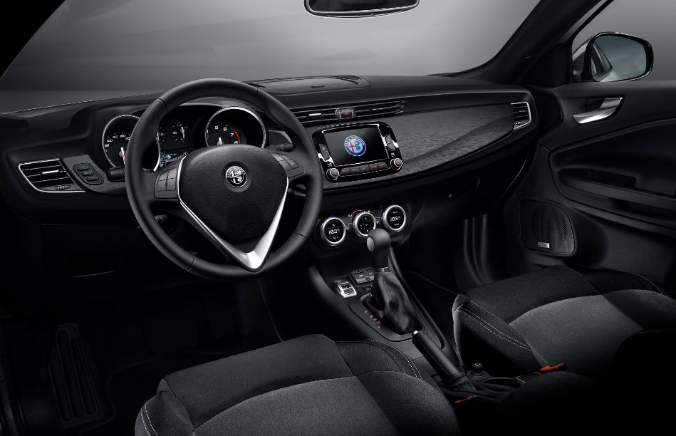Nuevo Alfa Romeo Giulietta 2016 28