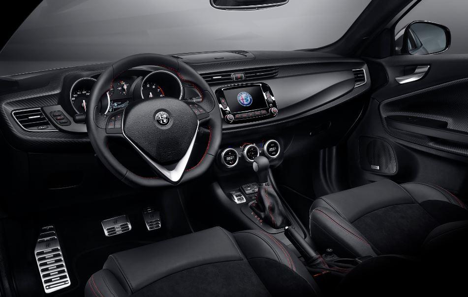 Nuevo Alfa Romeo Giulietta 2016 29