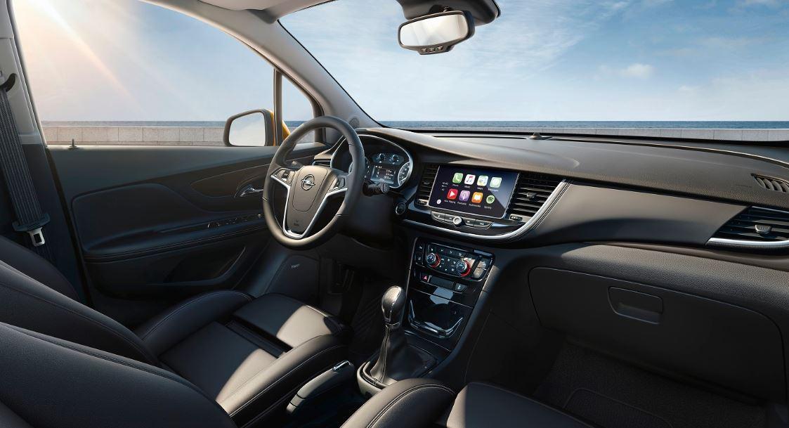 Opel Mokka 2016 3