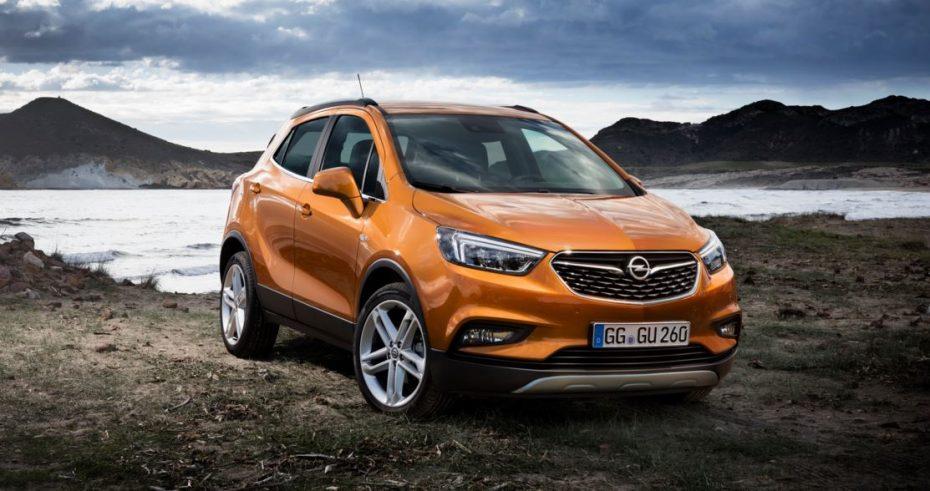 El Opel Mokka X estrena motor 1.4 SIDI Turbo: A la venta en septiembre