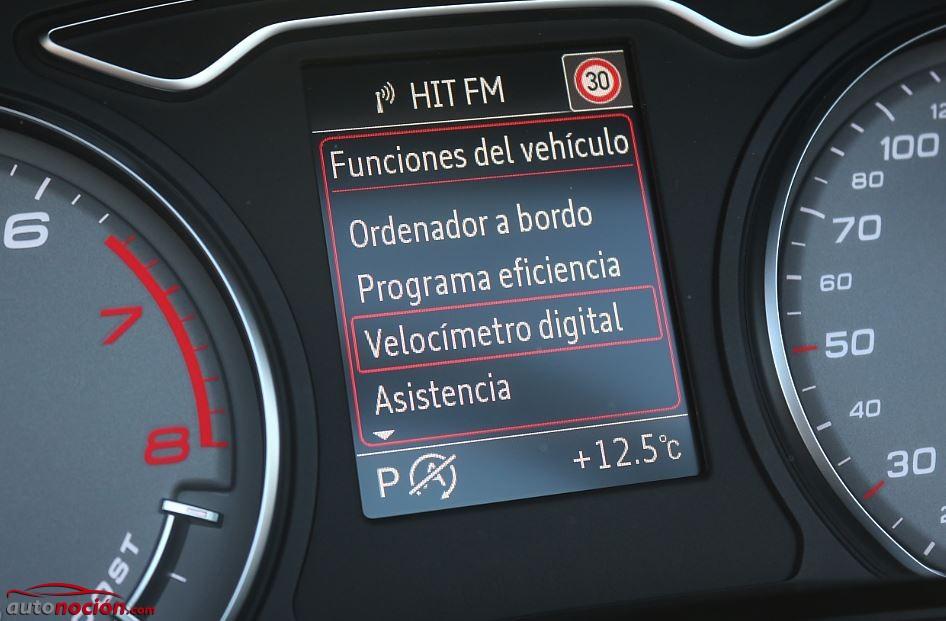 Prueba Audi S3 Cabrio 34