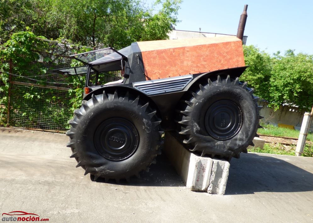 Sherp ATV (5)