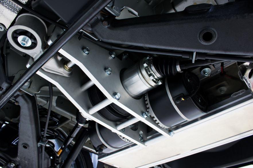 T6 Volkswagen MTM 3
