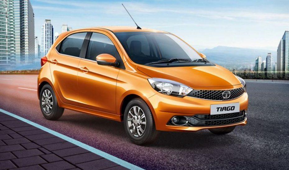 El Tata Zica ha sido renombrado, saluda el nuevo Tiago