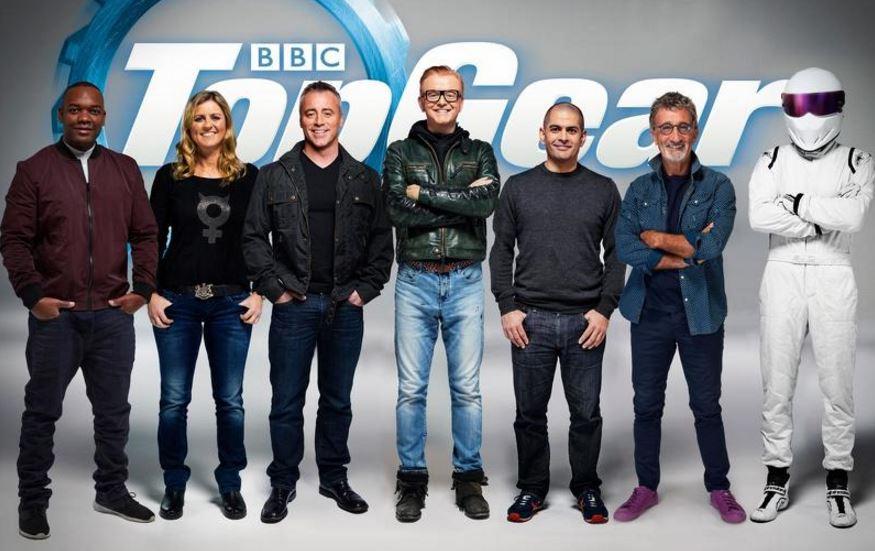 ¿Ya sabes dónde vas a ver el nuevo Top Gear?: Pues aquí tienes la solución que acaban de anunciar…