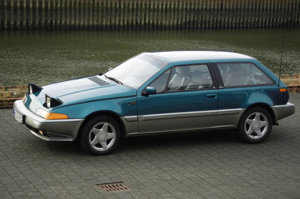 Volvo 480 ES (1)