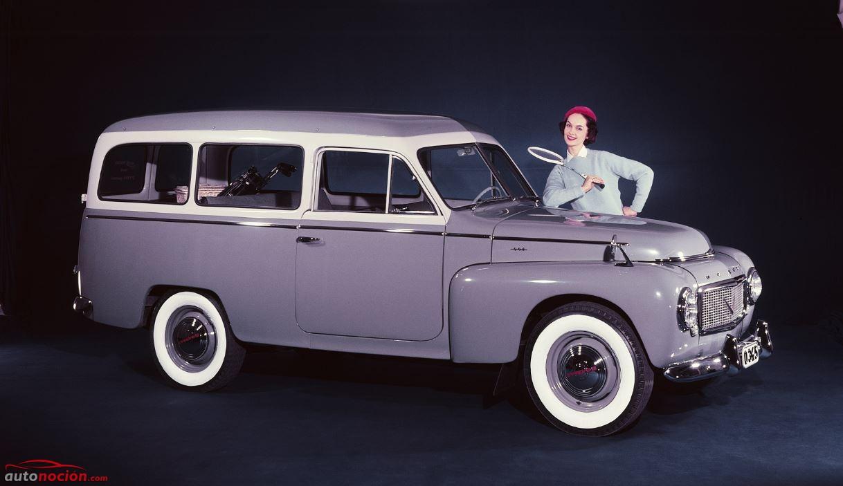 Volvo PV 445 Duett (1)