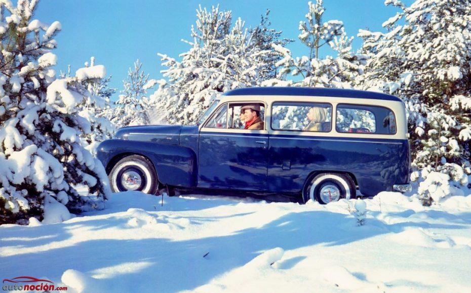 Volvo V90: No es solo un familiar, es el heredero de más de 60 años de tradición