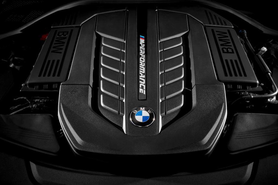 Amantes de los V12, aquí lo último de BMW: El nuevo BMW M760Li xDrive