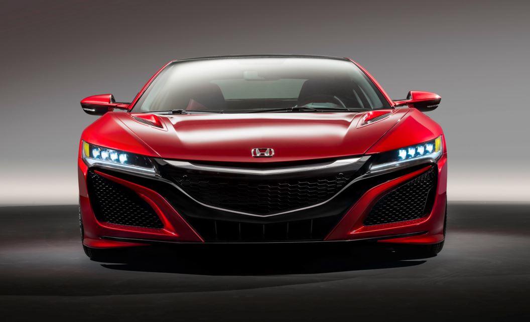 Ojo, un vistazo al Honda Civic que llegará en 2017 ...