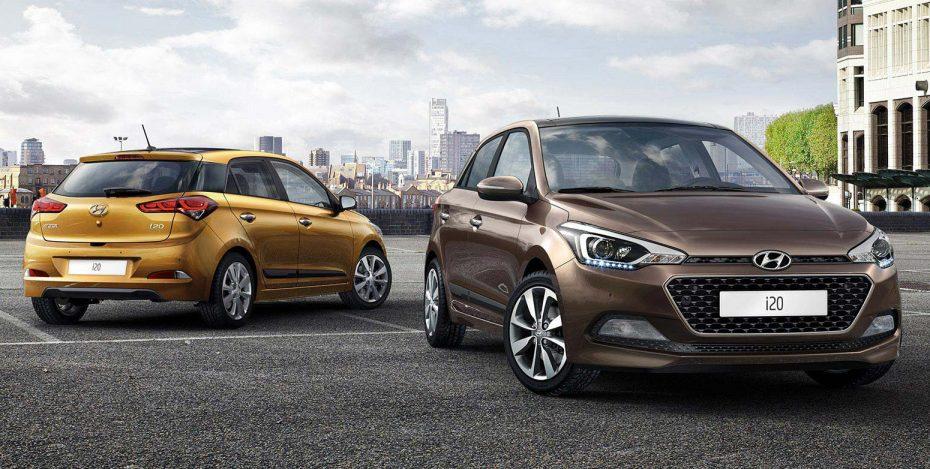Nueva edición especial Go! para el Hyundai i20: Más equipamiento a mejor precio
