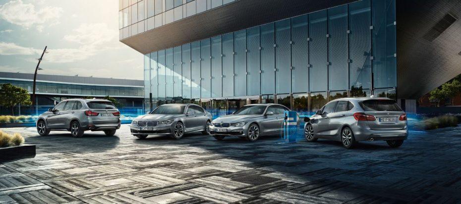 BMW nos habla de iPerformance, una nueva nomenclatura en su catálogo