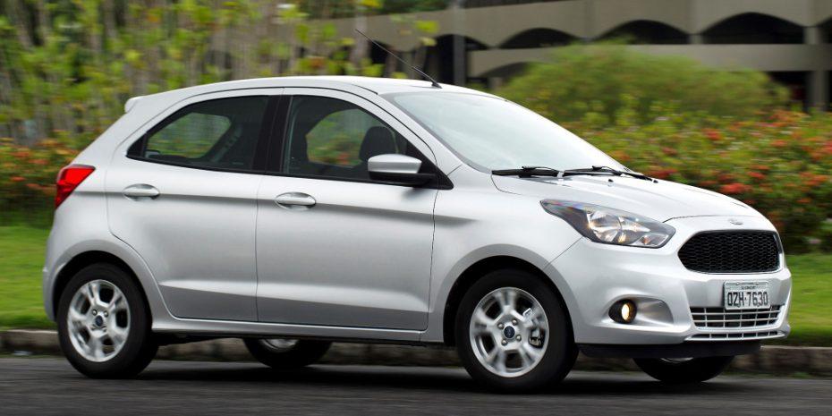 Finalmente Ford confirma la llegada de un nuevo Ka: No tendrá nada que ver con el Fiat 500