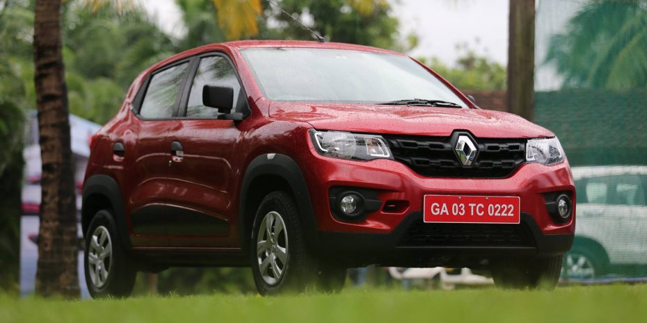 Ventas enero 2016, India: El Renault Kwid sigue arrasando